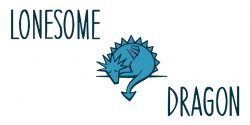 Logo LONESOME DRAGON