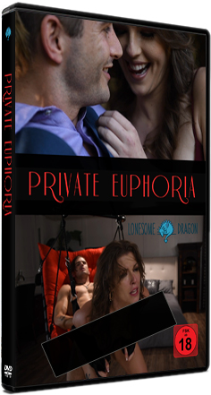"DVD - Video zur Liebesschaukel ""Private Euphoria"" Front"